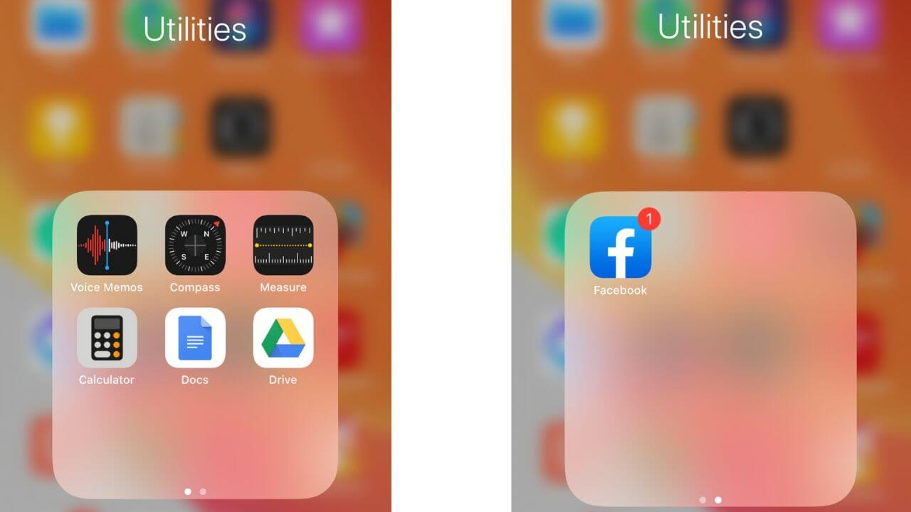 How to Hide Apps on iPhone and iPad in 2020? - TechieTechTech