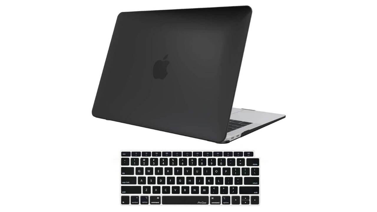 Best Cases for MacBook Air (M1 and Intel) - TechieTechTech